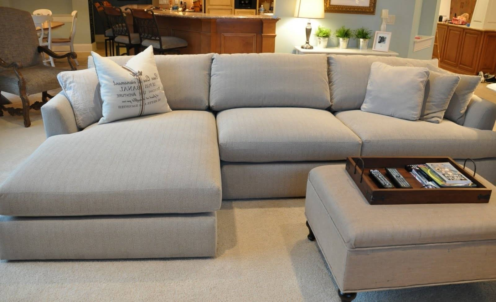16 Best Ideas Of Deep Cushion Sofa