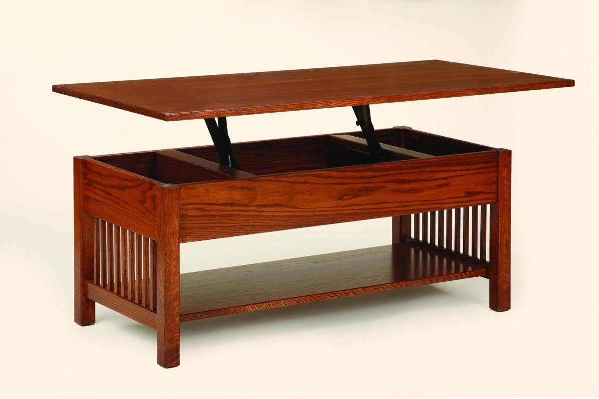 Modern Lift Coffee Table Ideasoffice And Bedroom pertaining to Coffee Tables With Lift Top Storage (Image 23 of 30)