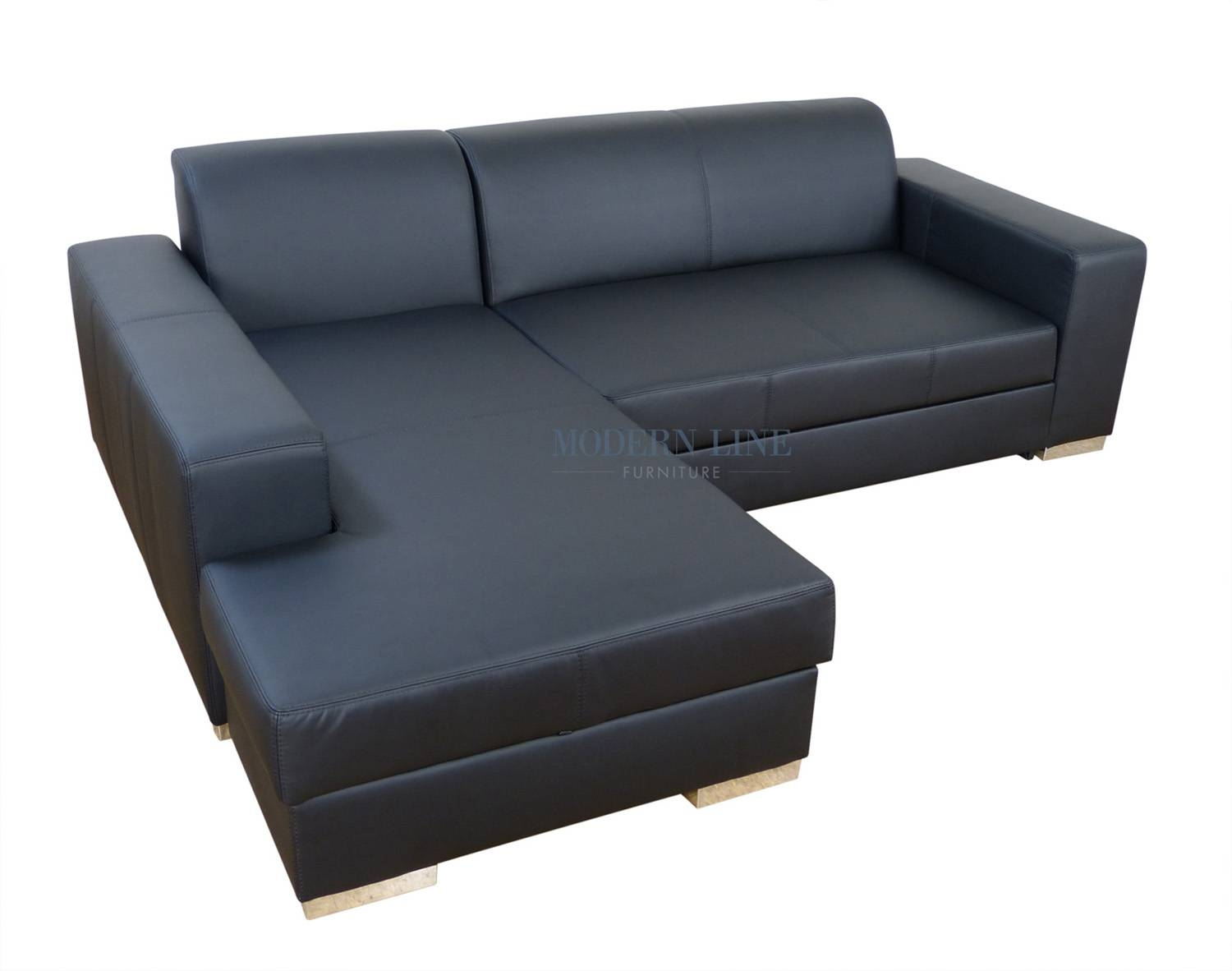 Modern Line Furniture - Commercial Furniture - Custom Made in Sectional Sofa With Storage (Image 14 of 25)