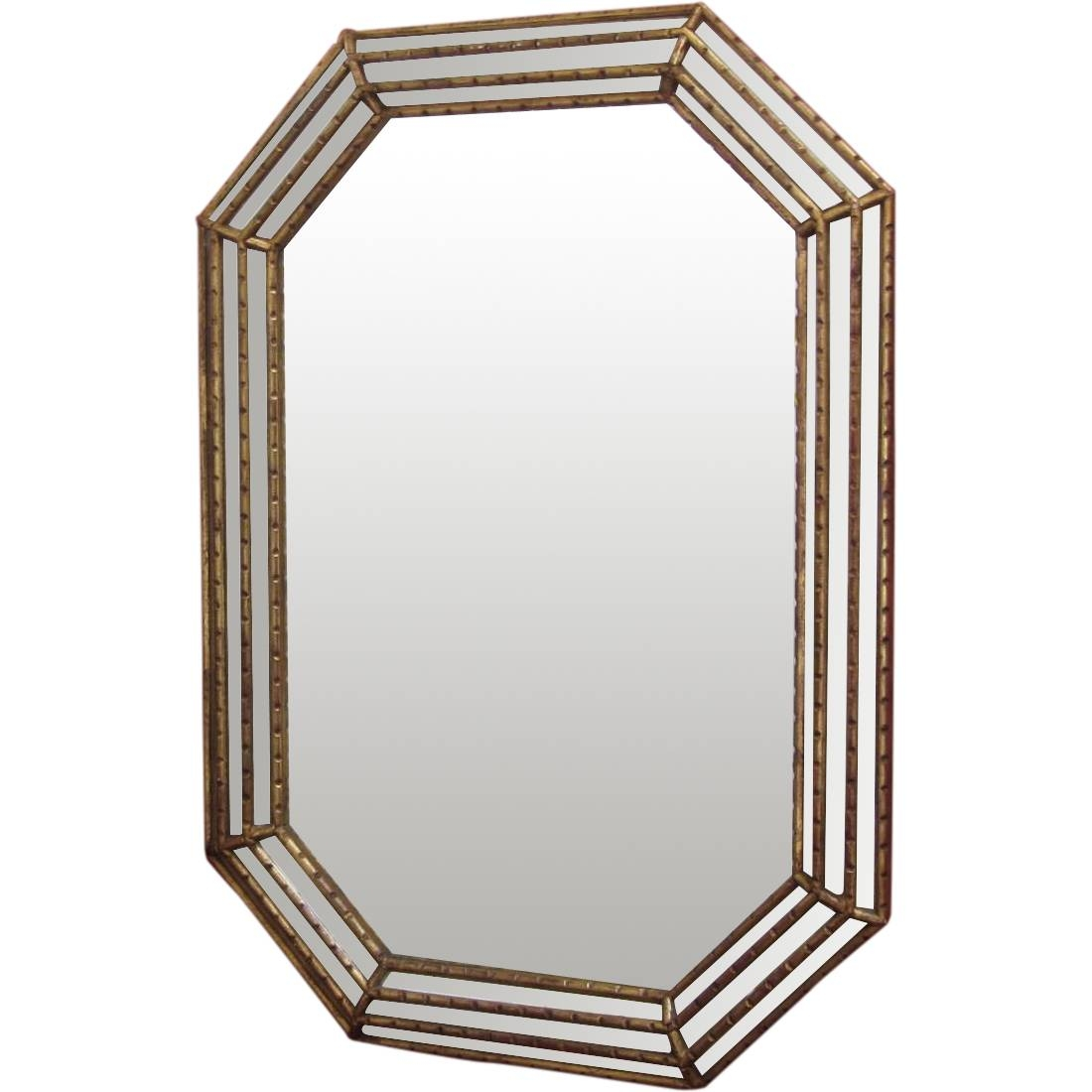 Modern Mirror, Decorative Contemporary Mirrors Ideas All throughout Modern Mirrors (Image 19 of 25)