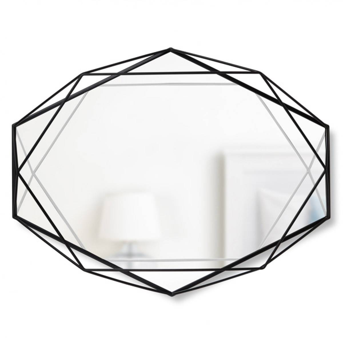 Modern Mirrors - Unique And Unusual Wall Mirrors with Odd Shaped Mirrors (Image 12 of 25)