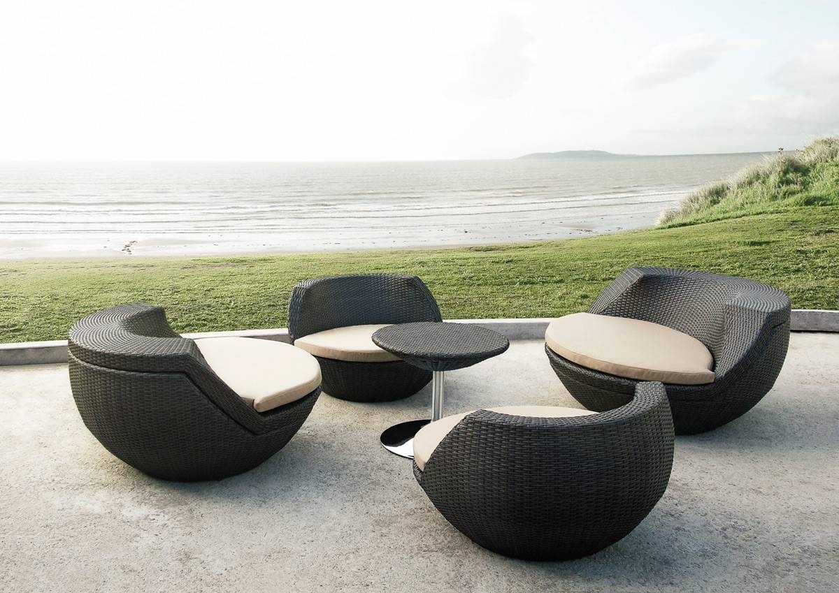 Modern Patio Archives - Page 8 Of 10 - La Furniture Blog for Modern Rattan Sofas (Image 21 of 30)