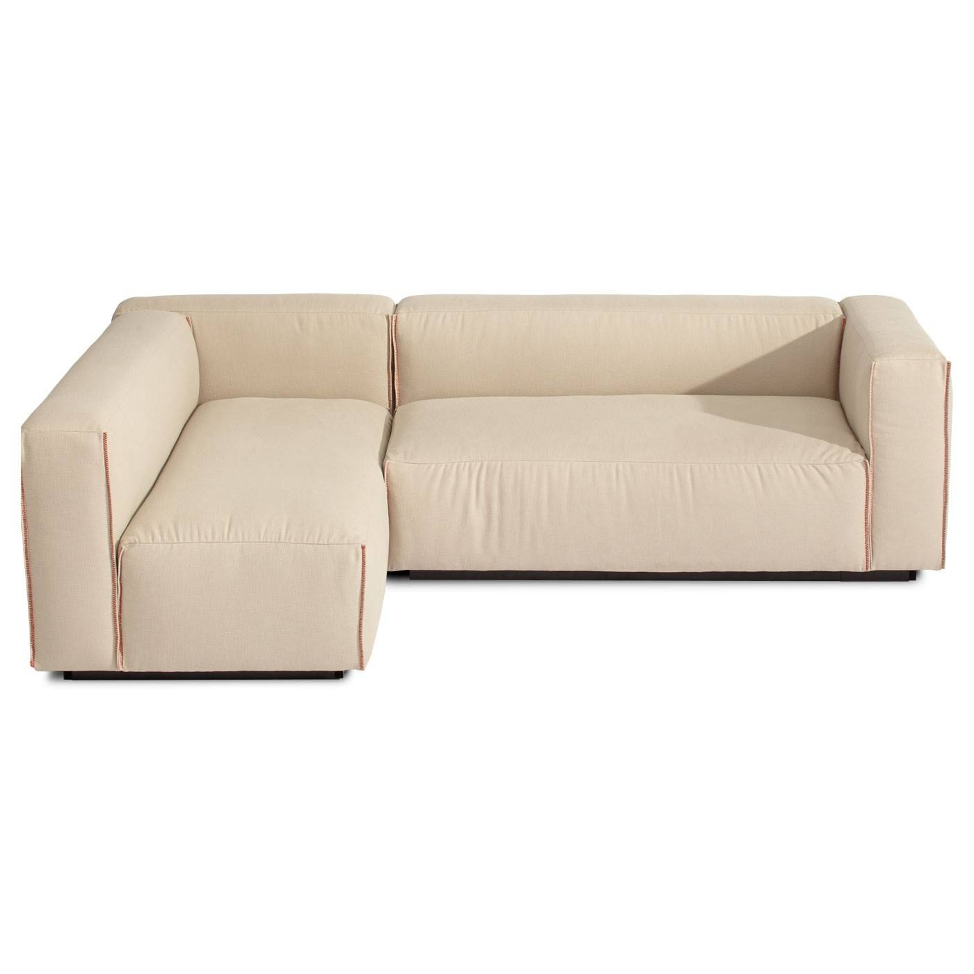 Modern Small Sofa with regard to Small Sectional Sofas For Small Spaces (Image 14 of 25)