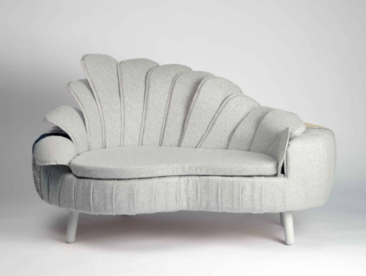Modern Sofa Chairs throughout White Modern Sofas (Image 15 of 30)