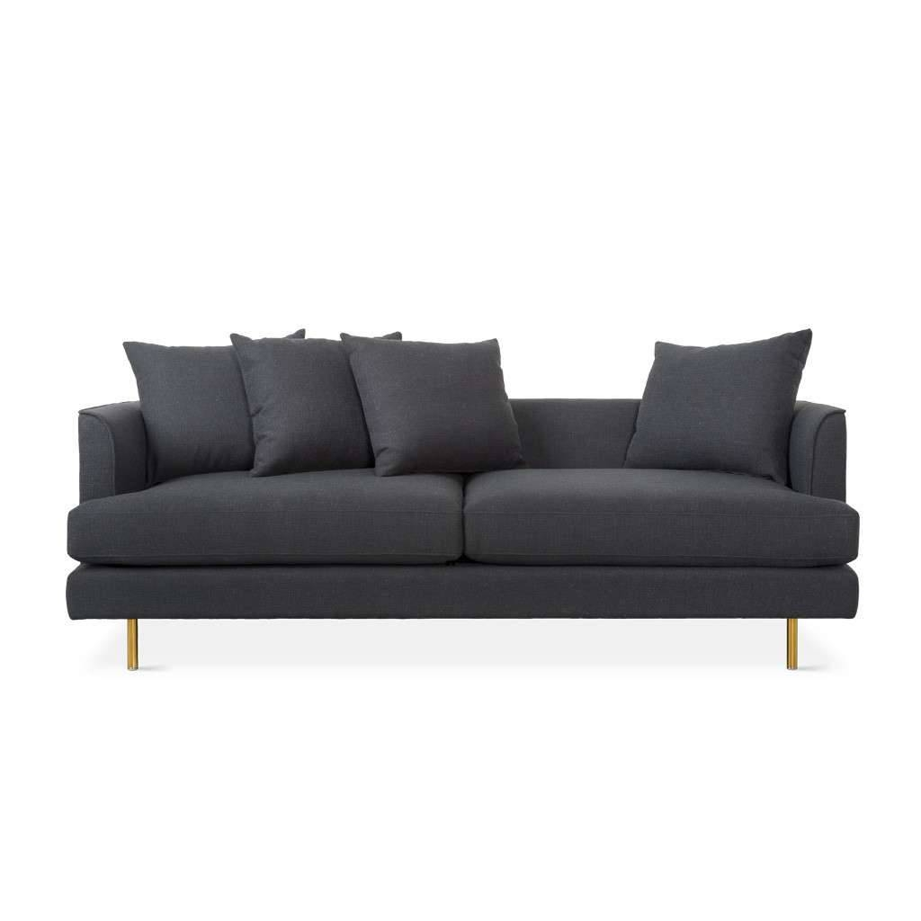 Modern Sofas & Couches | Yliving for Modern Sofas Sectionals (Image 21 of 30)