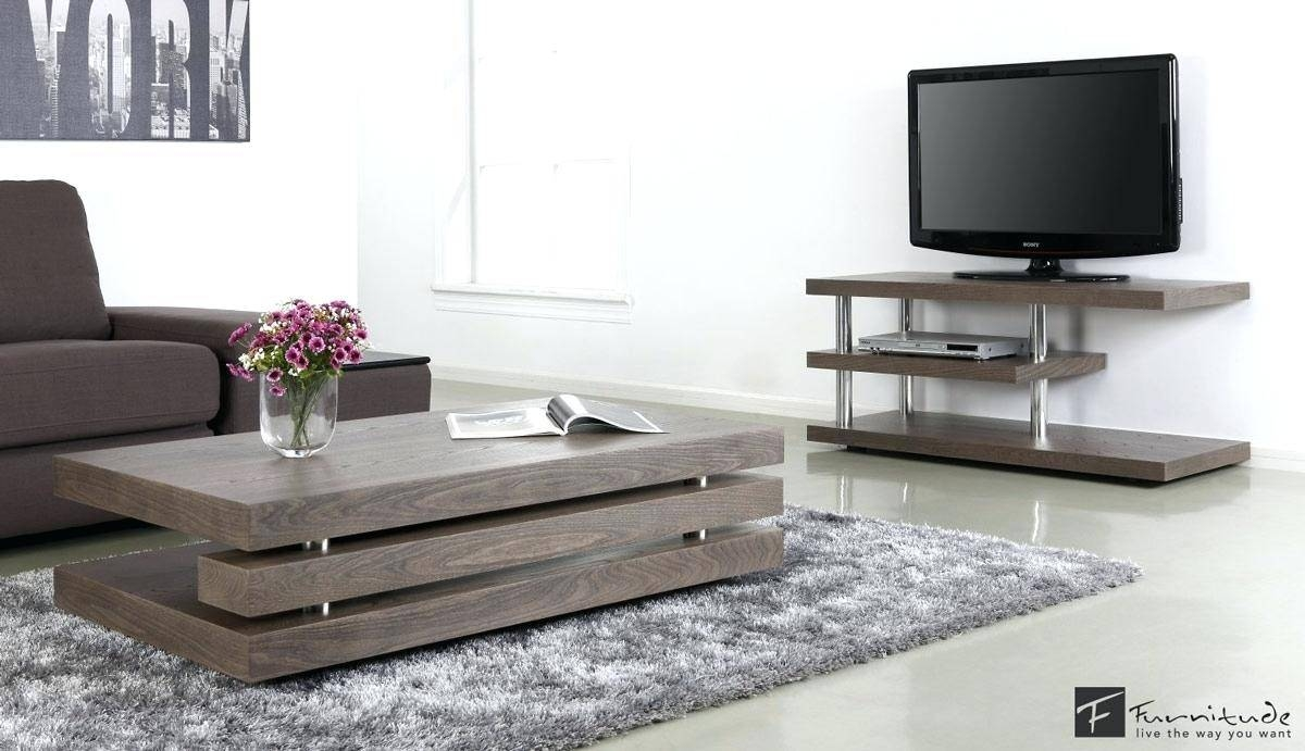Modern Tv Stand And Coffee Table Set | Coffee Tables Decoration intended for Tv Stand Coffee Table Sets (Image 22 of 30)