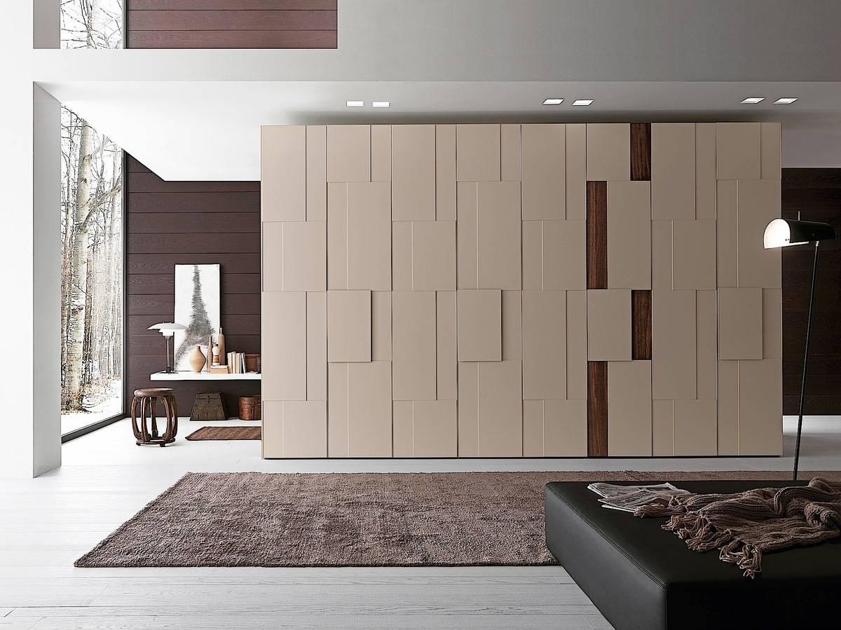 Modern Wardrobes, Modern Wardrobes, Ntemporary Modern Wardrobes Uk within Wardrobes Beds (Image 14 of 15)