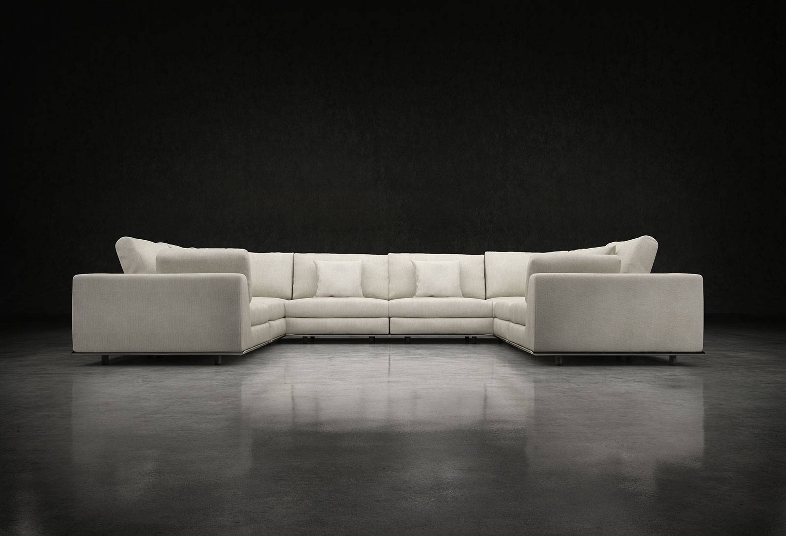 Modloft Modern Furniture, Sofas intended for Mod Sofas (Image 12 of 30)