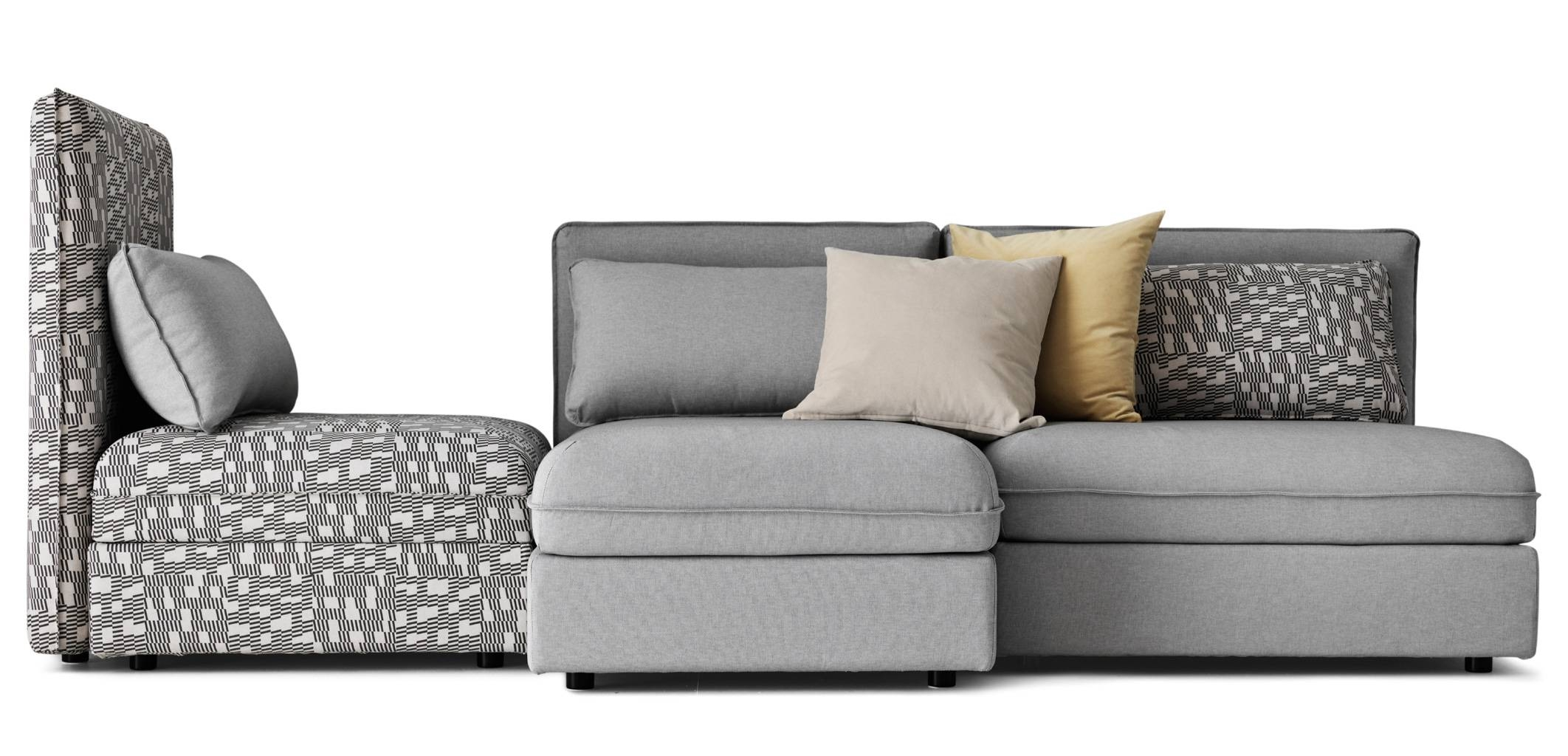 Modular & Sectional Sofas | Ikea Ireland in Small Sofas Ikea (Image 17 of 30)