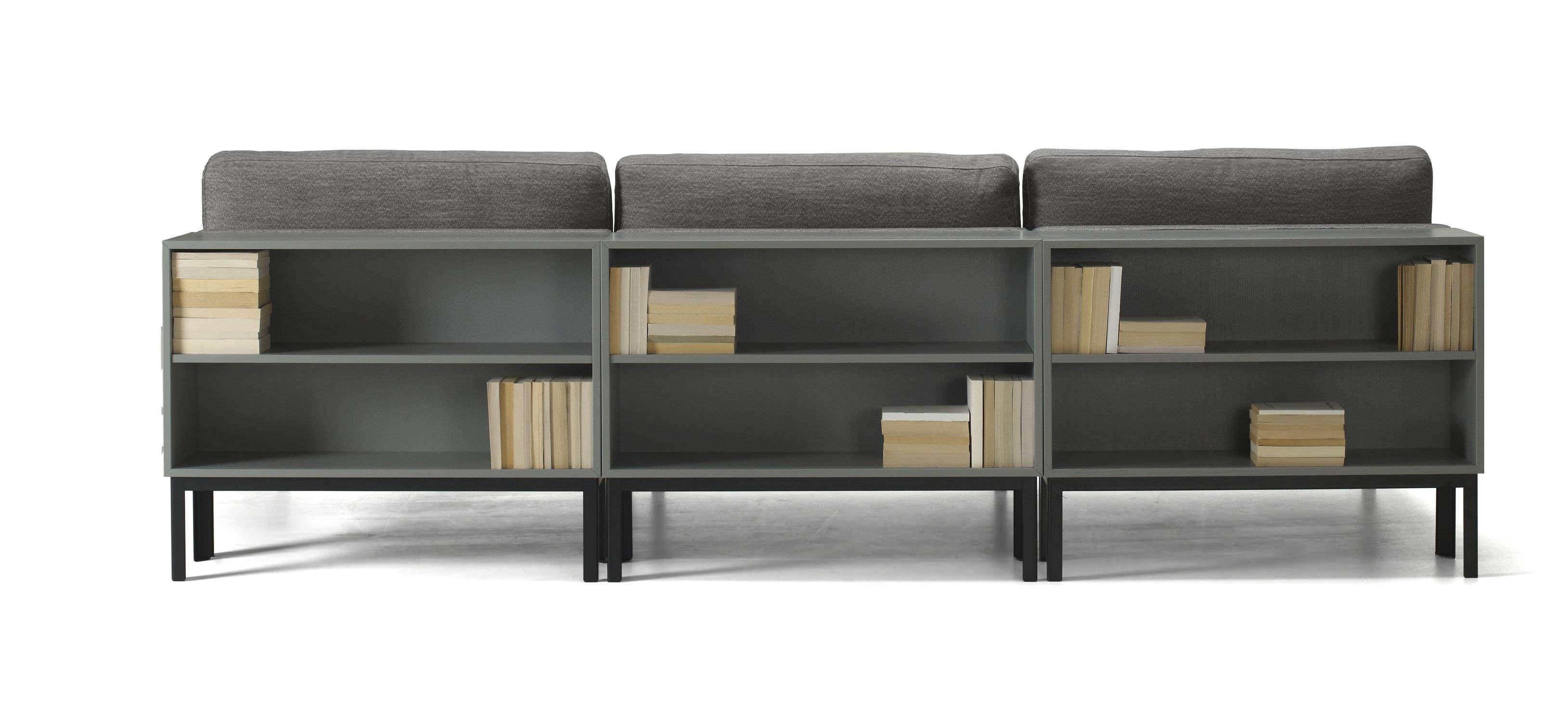 Modular Sofa / Contemporary / Fabric / 3-Seater - Joinemma for Contemporary Fabric Sofas (Image 16 of 30)