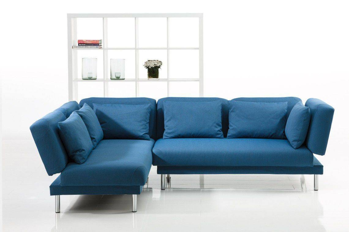 Modular Sofa / Contemporary / Fabric / With Removable Cover - Tam for Sofa With Removable Cover (Image 20 of 30)
