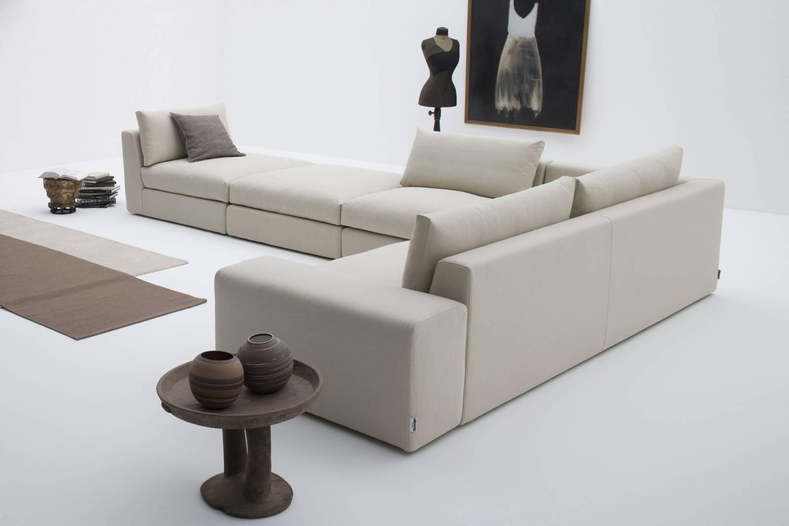 Modular Sofa Newport, Alberta Salotti - Luxury Furniture Mr inside Newport Sofas (Image 6 of 30)