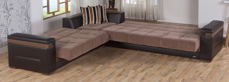 Mon Sectional Sofa Sleeper with Sleeper Sectional Sofas (Image 10 of 30)