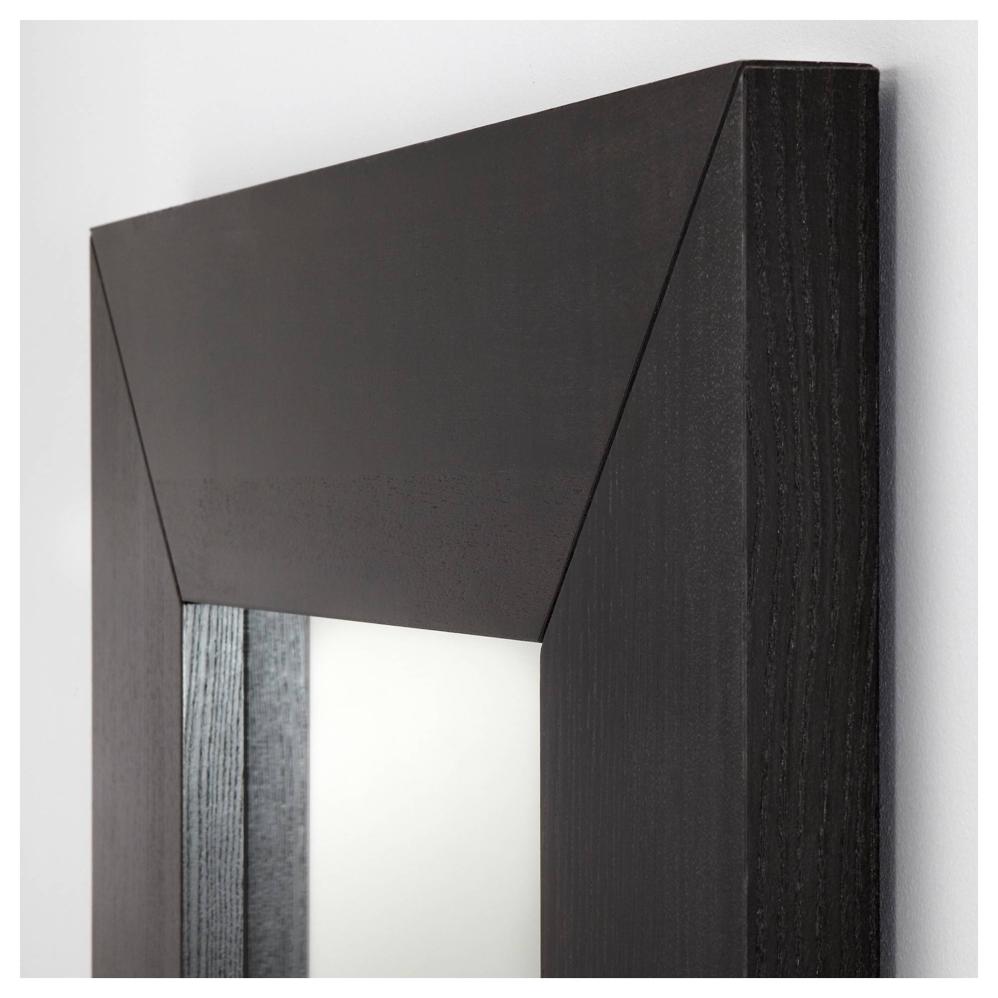 Mongstad Mirror - Ikea with regard to Long Brown Mirrors (Image 25 of 25)