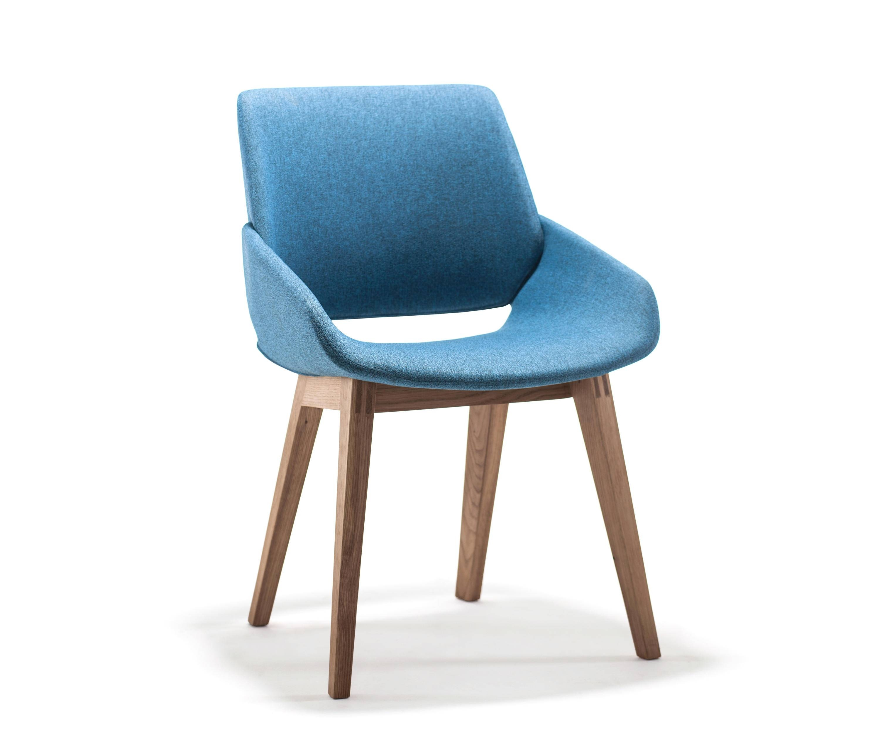 Monk Chair – Visitors Chairs / Side Chairs From Prostoria | Architonic Intended For Monk Chairs (View 2 of 30)