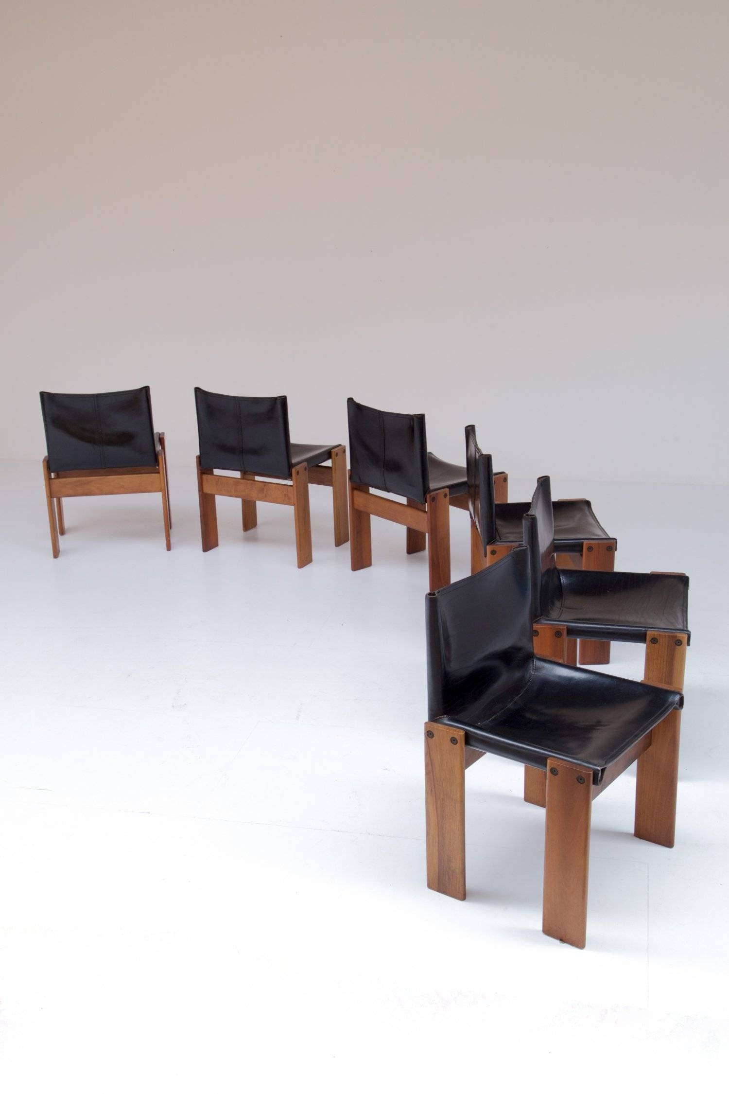 Monk Chairs Afra & Tobia Scarpa – Vanlandschoote In Monk Chairs (View 19 of 30)