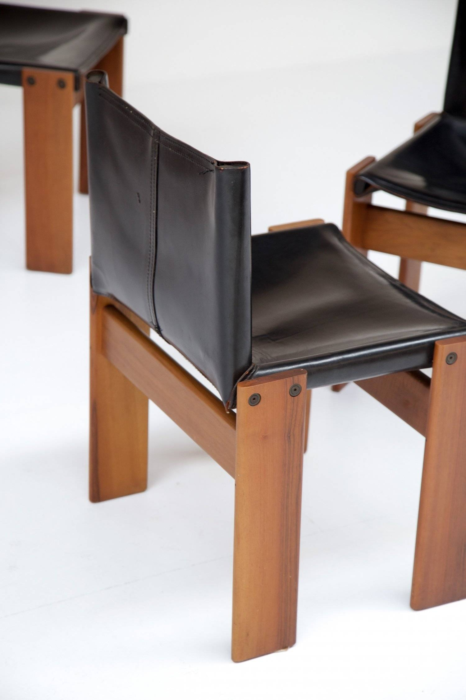 Monk Chairs Afra & Tobia Scarpa – Vanlandschoote Inside Monk Chairs (View 20 of 30)