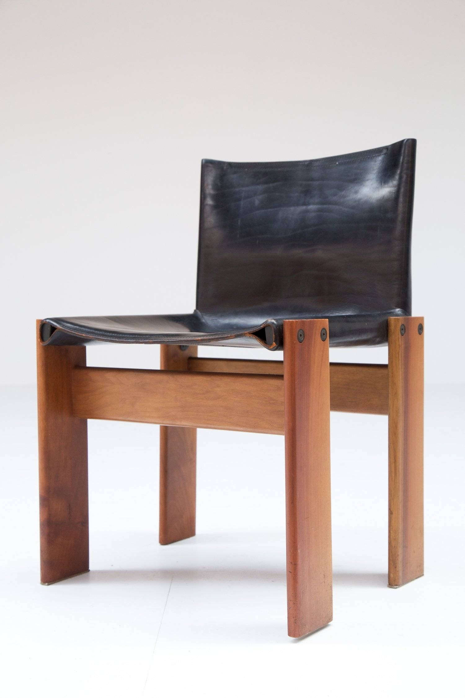 Monk Chairs Afra & Tobia Scarpa – Vanlandschoote Intended For Monk Chairs (View 12 of 30)