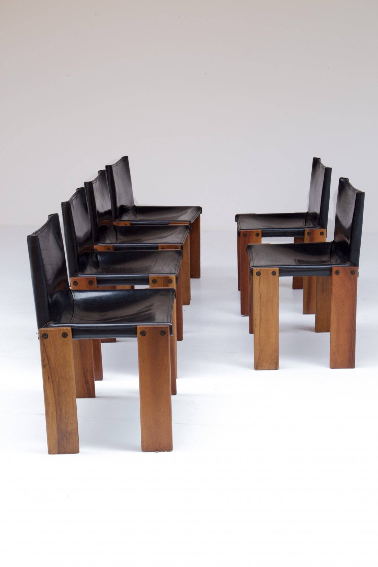 Monk Chairs Afra & Tobia Scarpa - Vanlandschoote pertaining to Monk Chairs (Image 20 of 30)