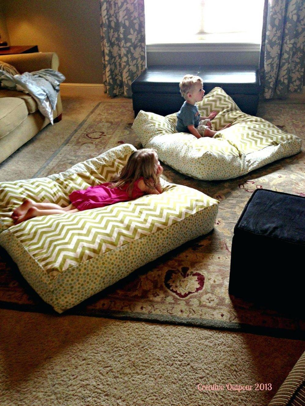 Moroccan Floor Seating Cushions – Thematador pertaining to Comfy Floor Seating (Image 23 of 30)