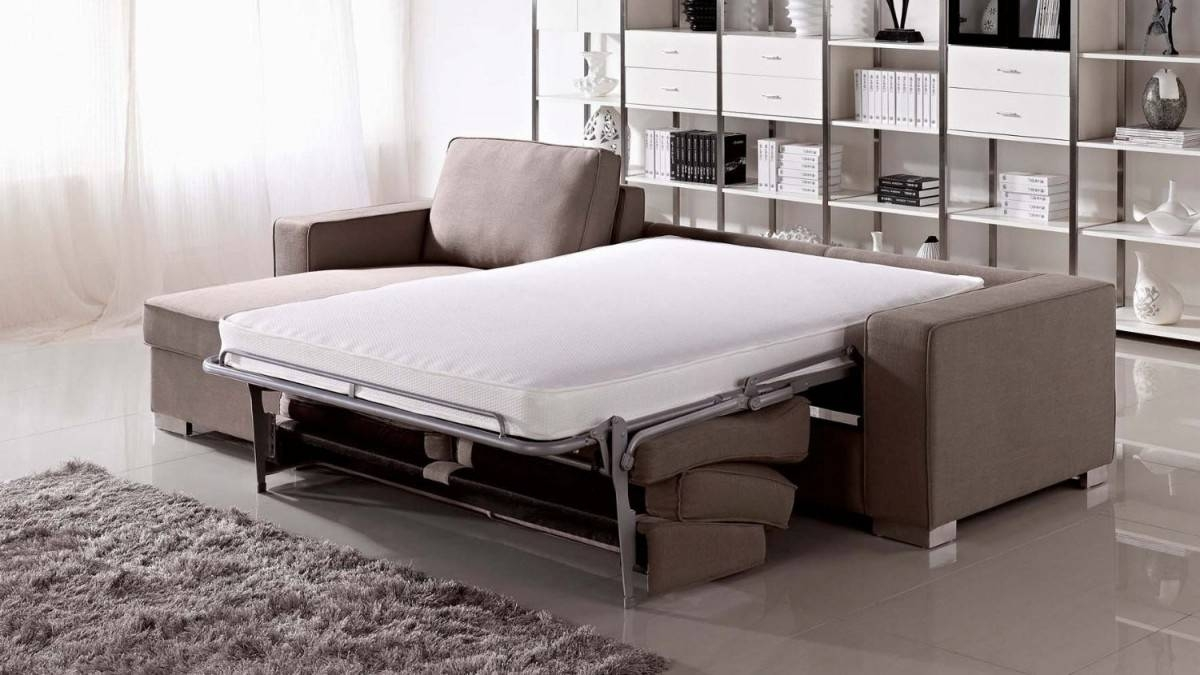Most Comfortable Sleeper Sofas – Interior Design with regard to Comfort Sleeper Sofas (Image 21 of 30)