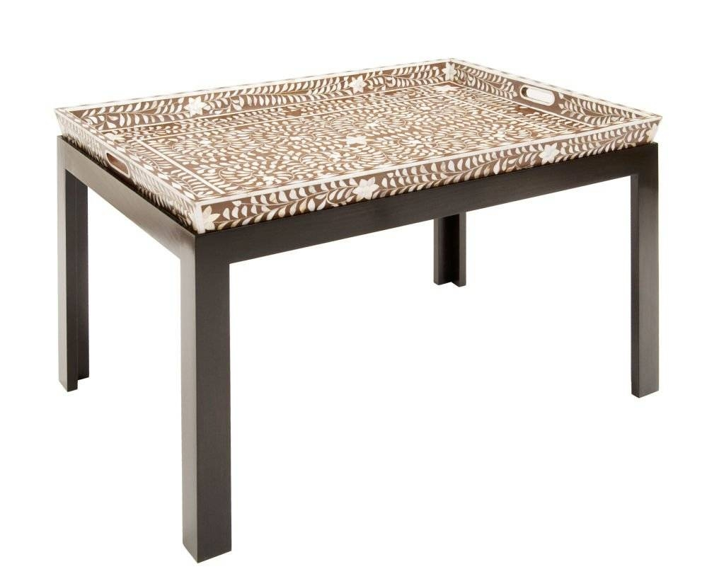 30 Best Collection Of Mother Pearl Coffee Tables