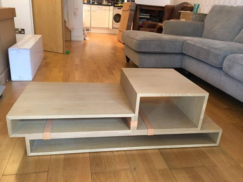 M&s Marks And Spencers Coffee Table Rrp £200+ | In Greenwich for M&s Coffee Tables (Image 17 of 30)