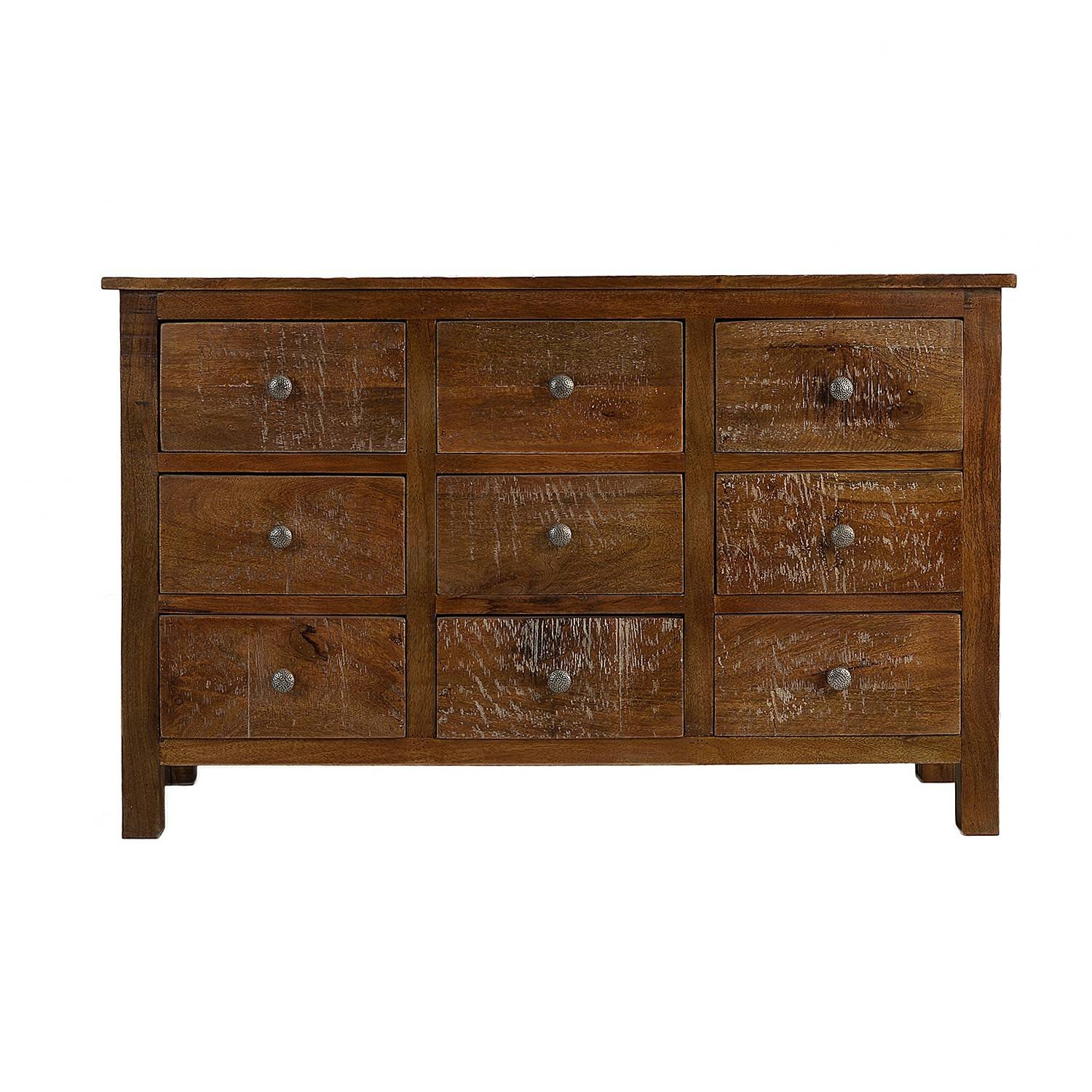 Multi Drawer Sideboard | The Yellow Door Store inside Multi Drawer Sideboards (Image 20 of 30)