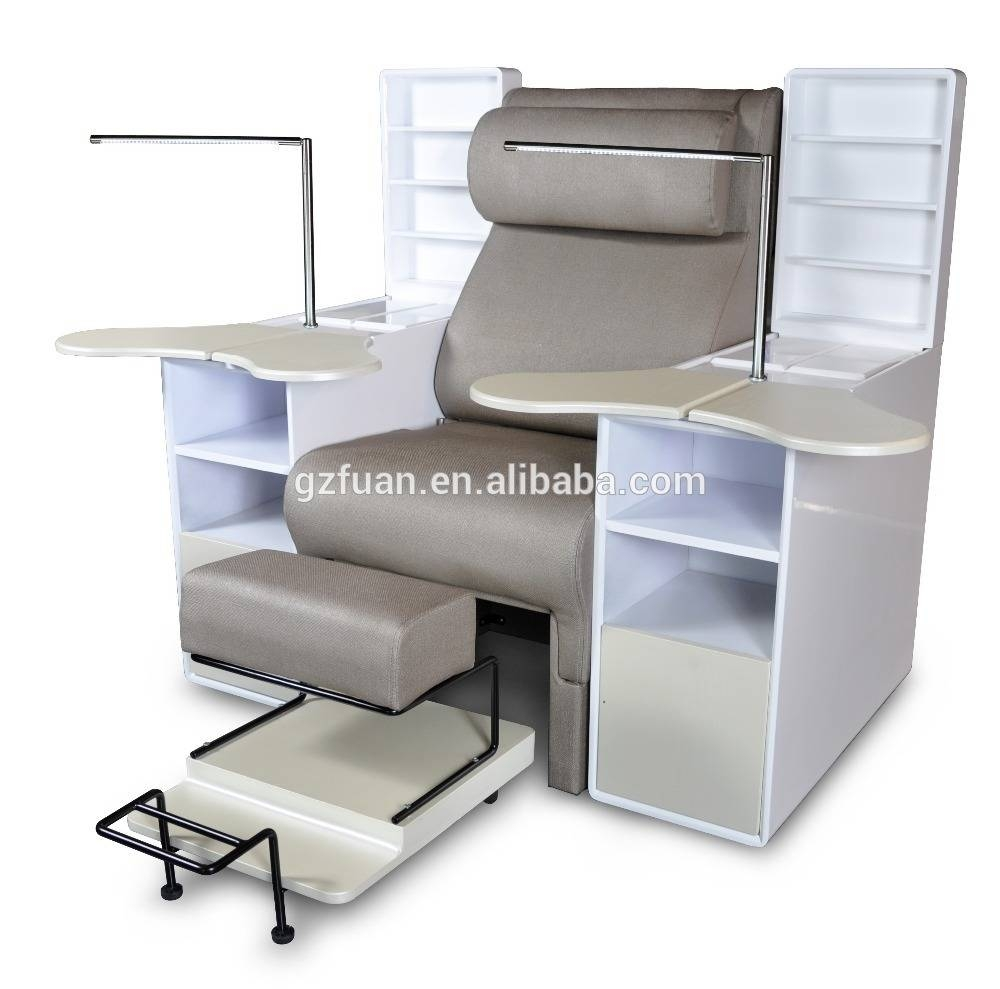 Multifunctional Manicure Pedicure Spa Chair Modern Pedicure Chair regarding Sofa Pedicure Chairs (Image 9 of 15)