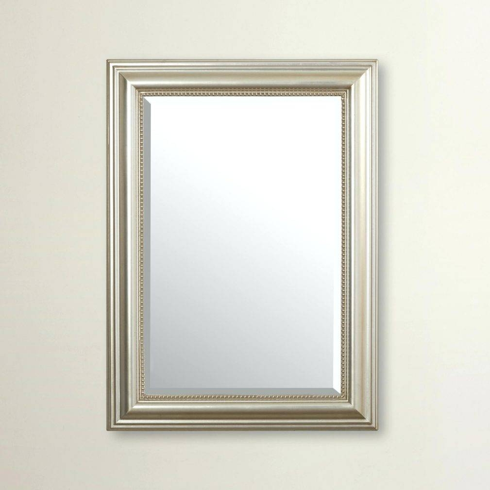 Featured Photo of Long Narrow Mirrors