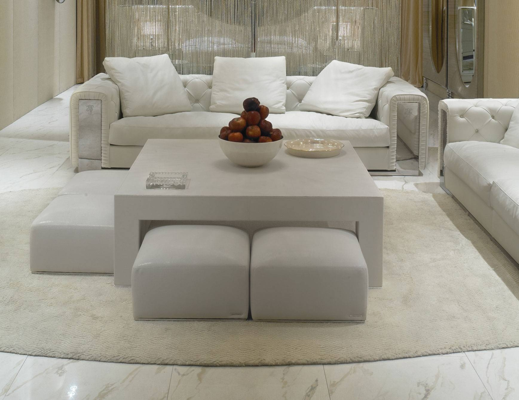 Nella Vetrina Visionnaire Ipe Cavalli Chester Wilson Italian Sofa within Sofas and Chairs (Image 12 of 30)