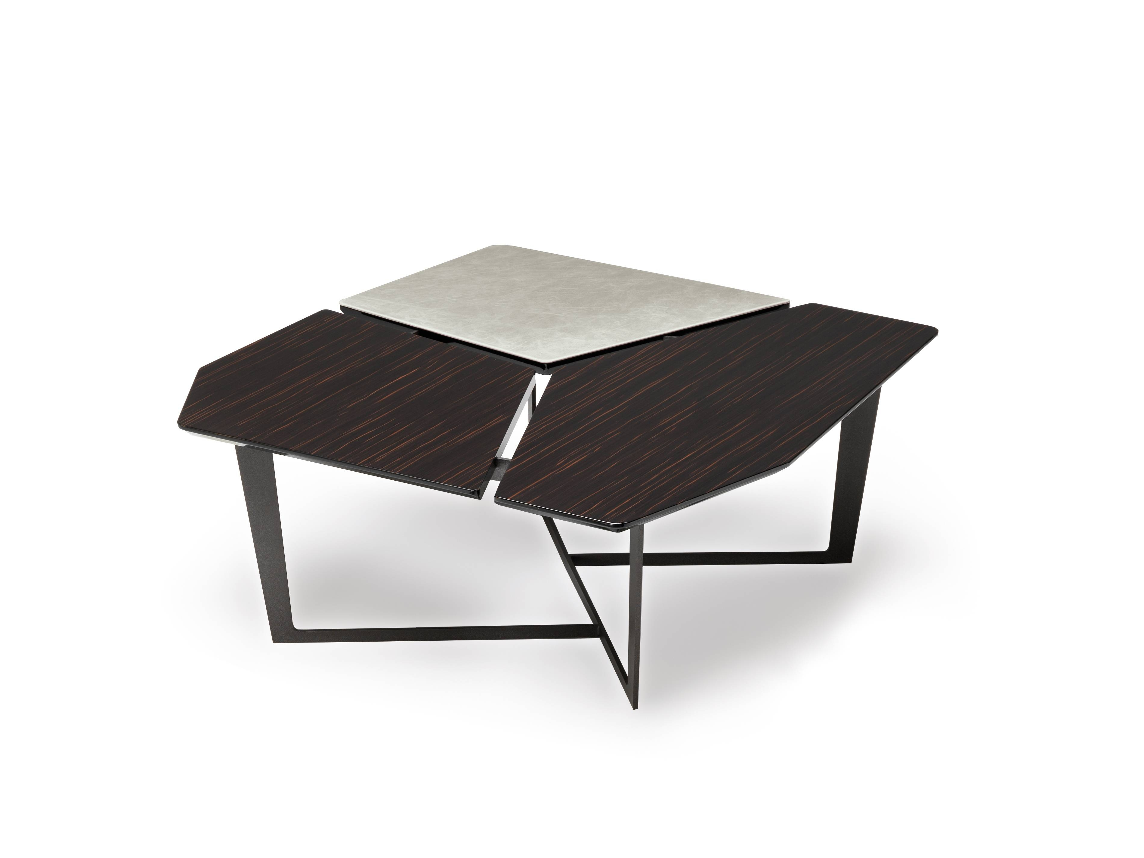 Nelson | Coffee Tablearketipo Design Studio Memo in Nelson Coffee Tables (Image 22 of 30)