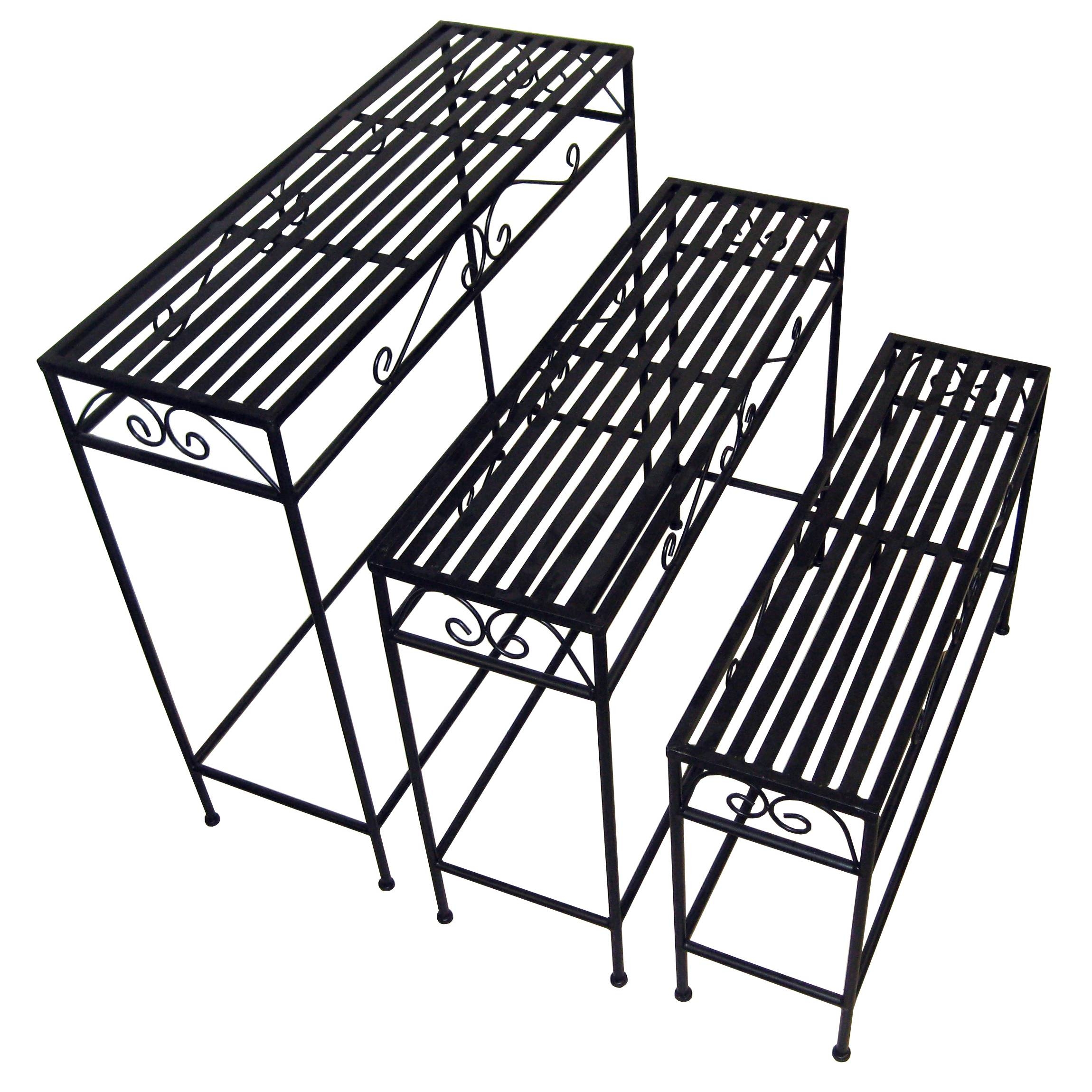 Nesting Tables For Patio | Mpfmpf Almirah, Beds, Wardrobes And inside Patio Sofa Tables (Image 16 of 30)