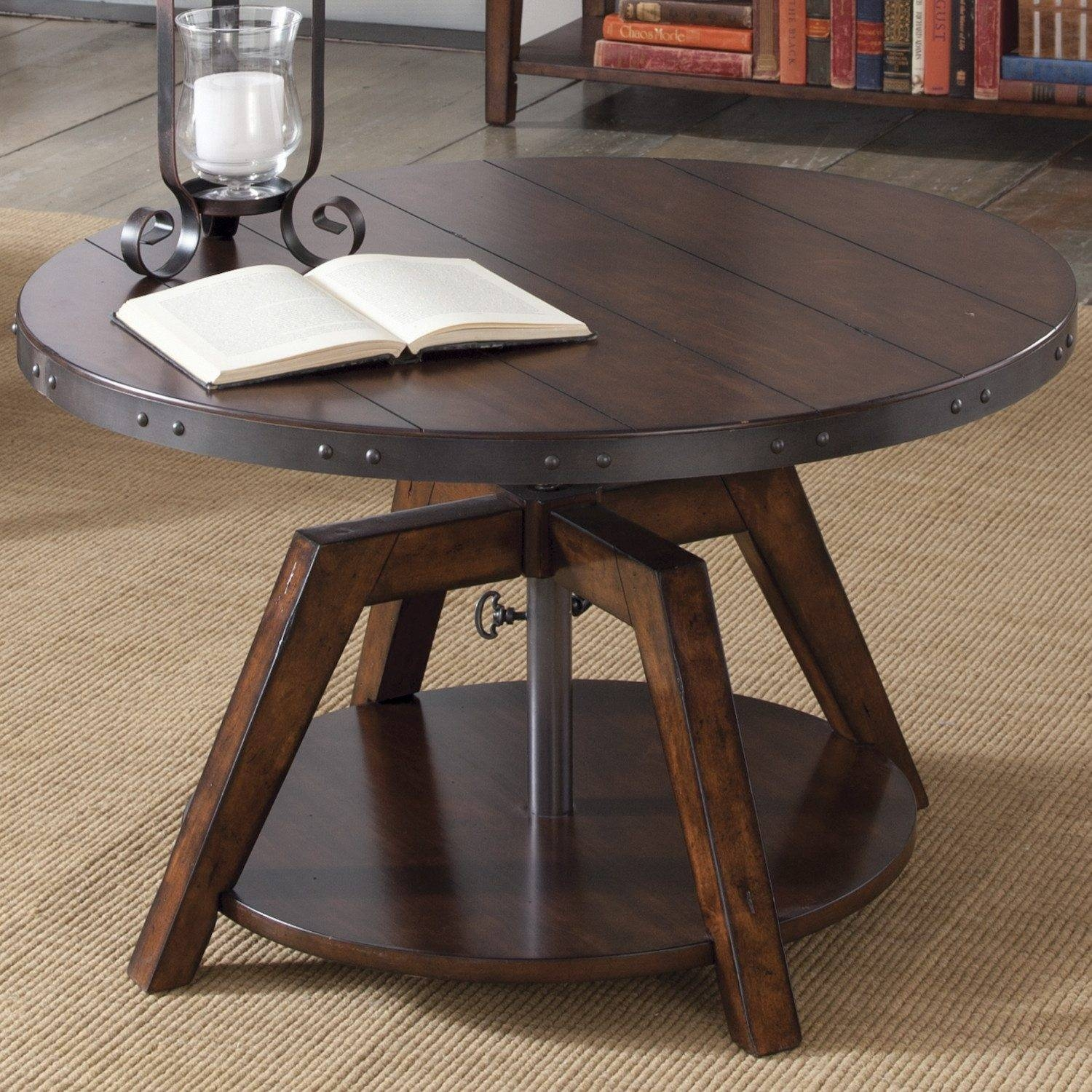 New Coffee Table Converts To Dining Table 39 About Remodel with Coffee Table to Dining Table (Image 21 of 30)