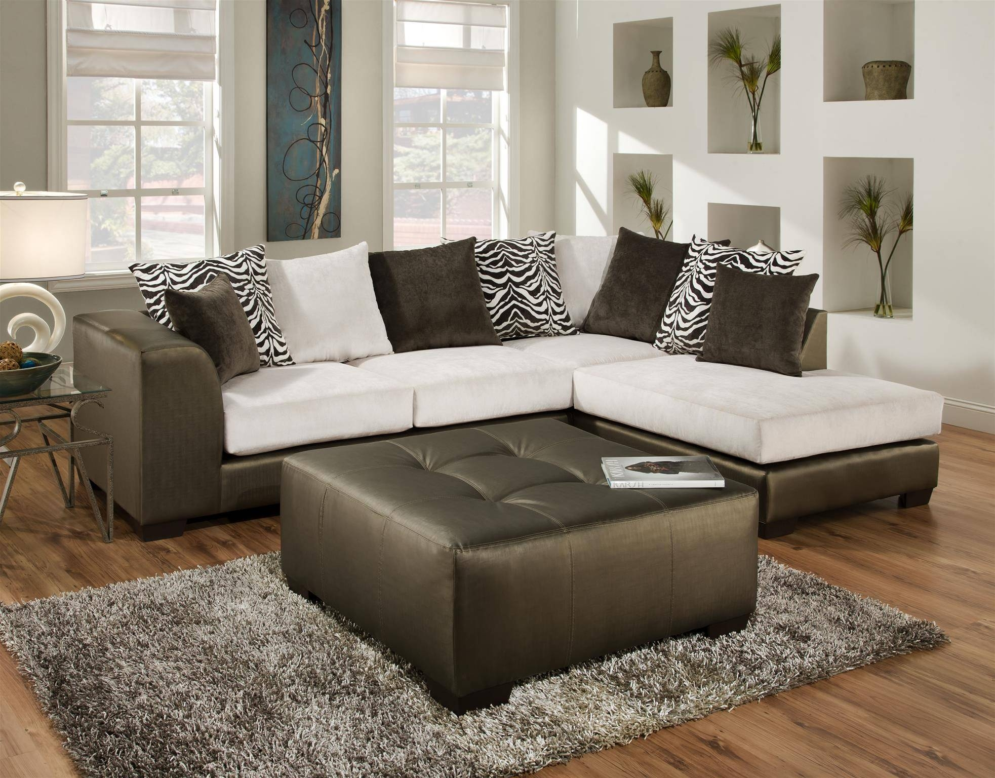 New Sectional Sofas Tampa 14 In 10 Foot Sectional Sofa With intended for 10 Foot Sectional Sofa (Image 24 of 30)
