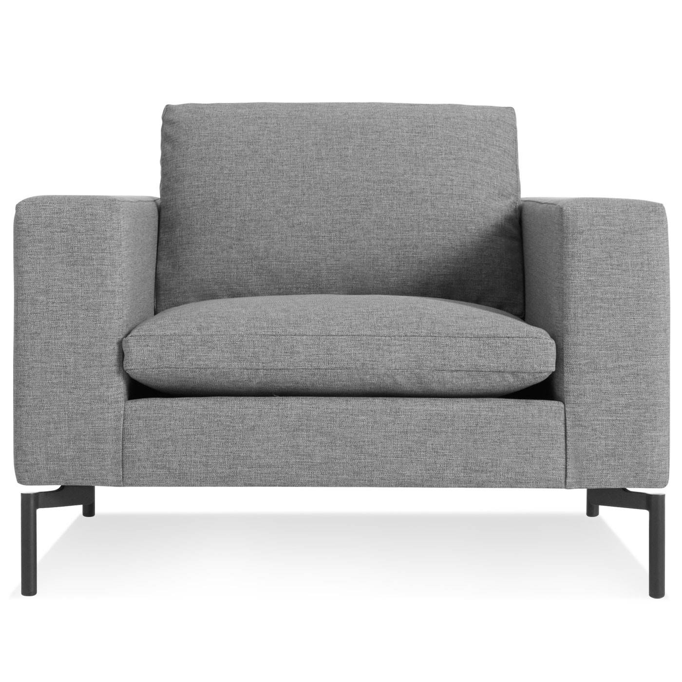 New Standard Lounge Chair – Modern Lounge Chairs | Blu Dot within Sofa Lounge Chairs (Image 21 of 30)