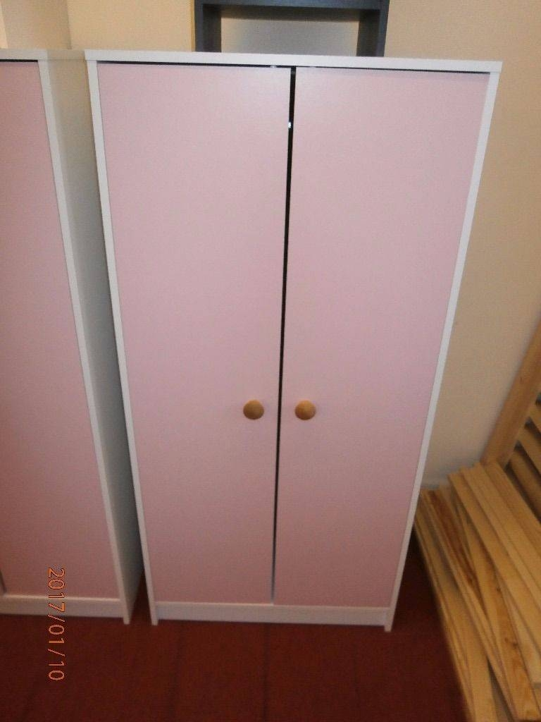 New Tallboy/wardrobe, Suitable For Children's Bedroom. | In for Childrens Tallboy Wardrobes (Image 9 of 15)