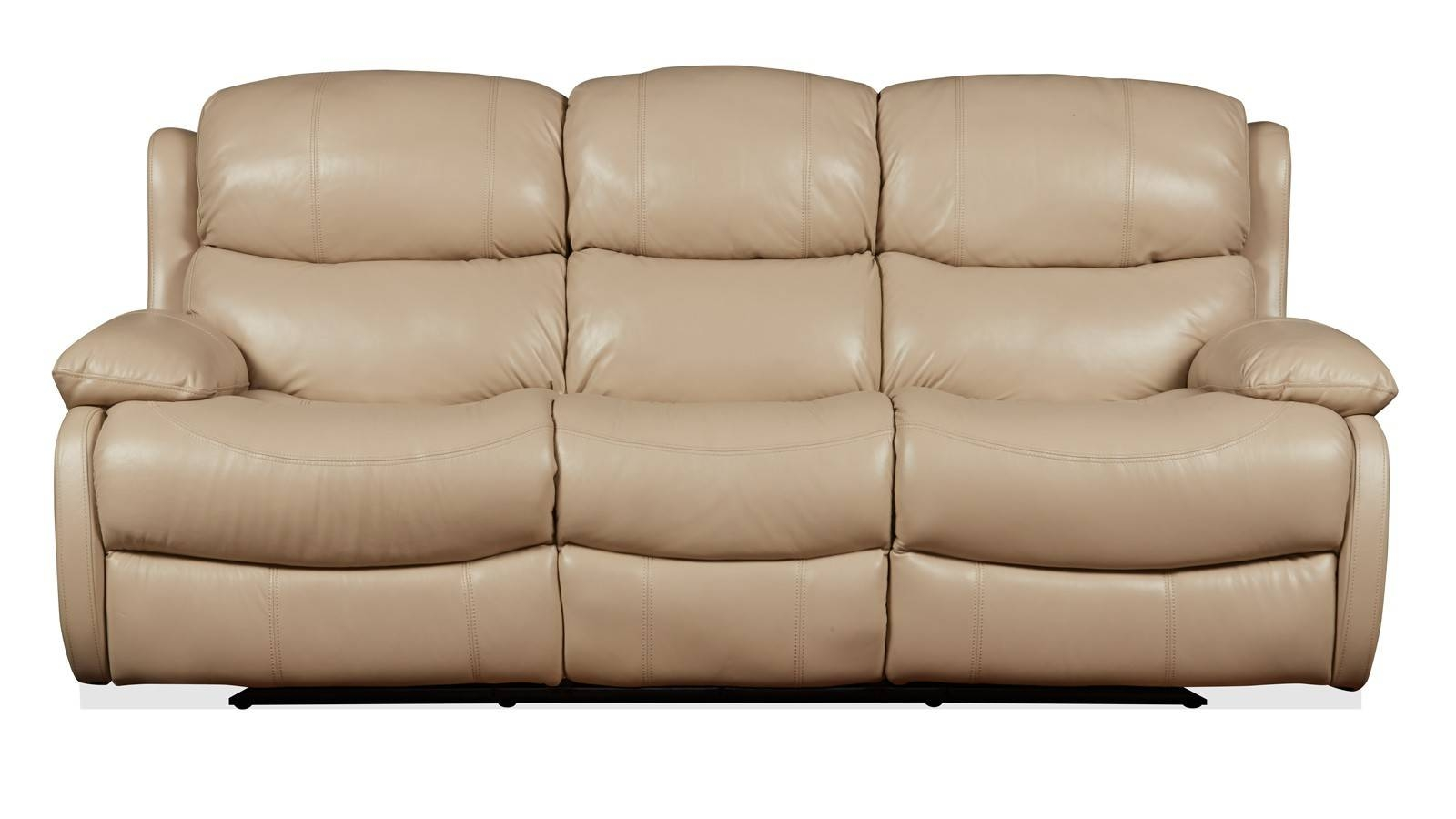 New Waverly Power Reclining Sofa | Gallery Furniture throughout Recliner Sofa Chairs (Image 24 of 30)