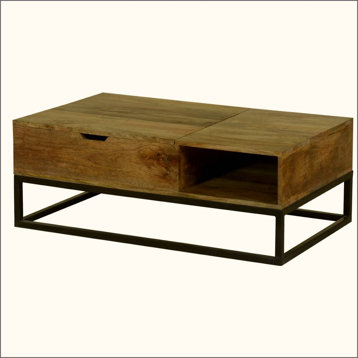 Nice Coffee Tables Rustic Wood With Coffee Table Rustic Coffee with Mango Wood Coffee Tables (Image 20 of 30)