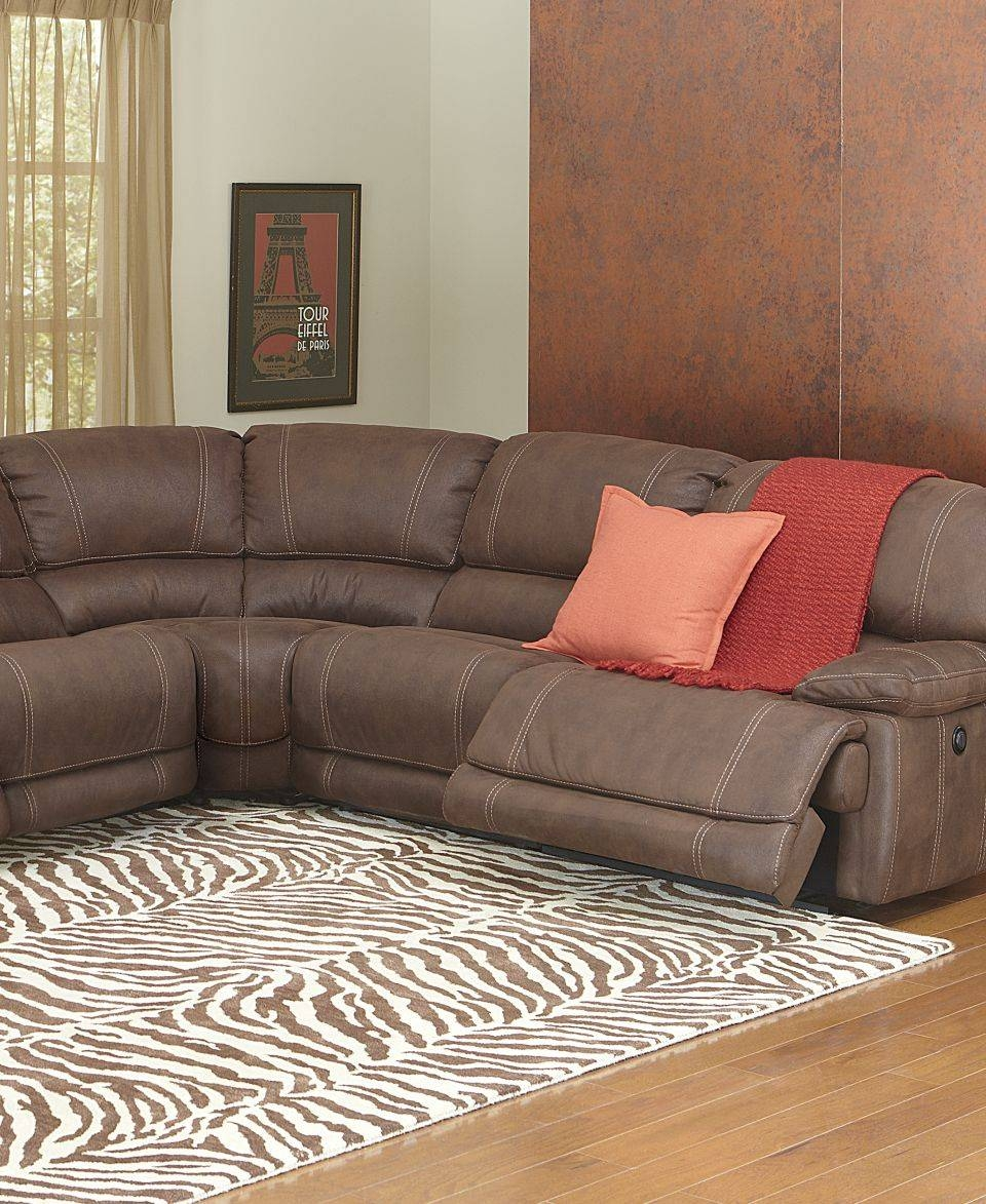 : fabric reclining sectional sofa - islam-shia.org