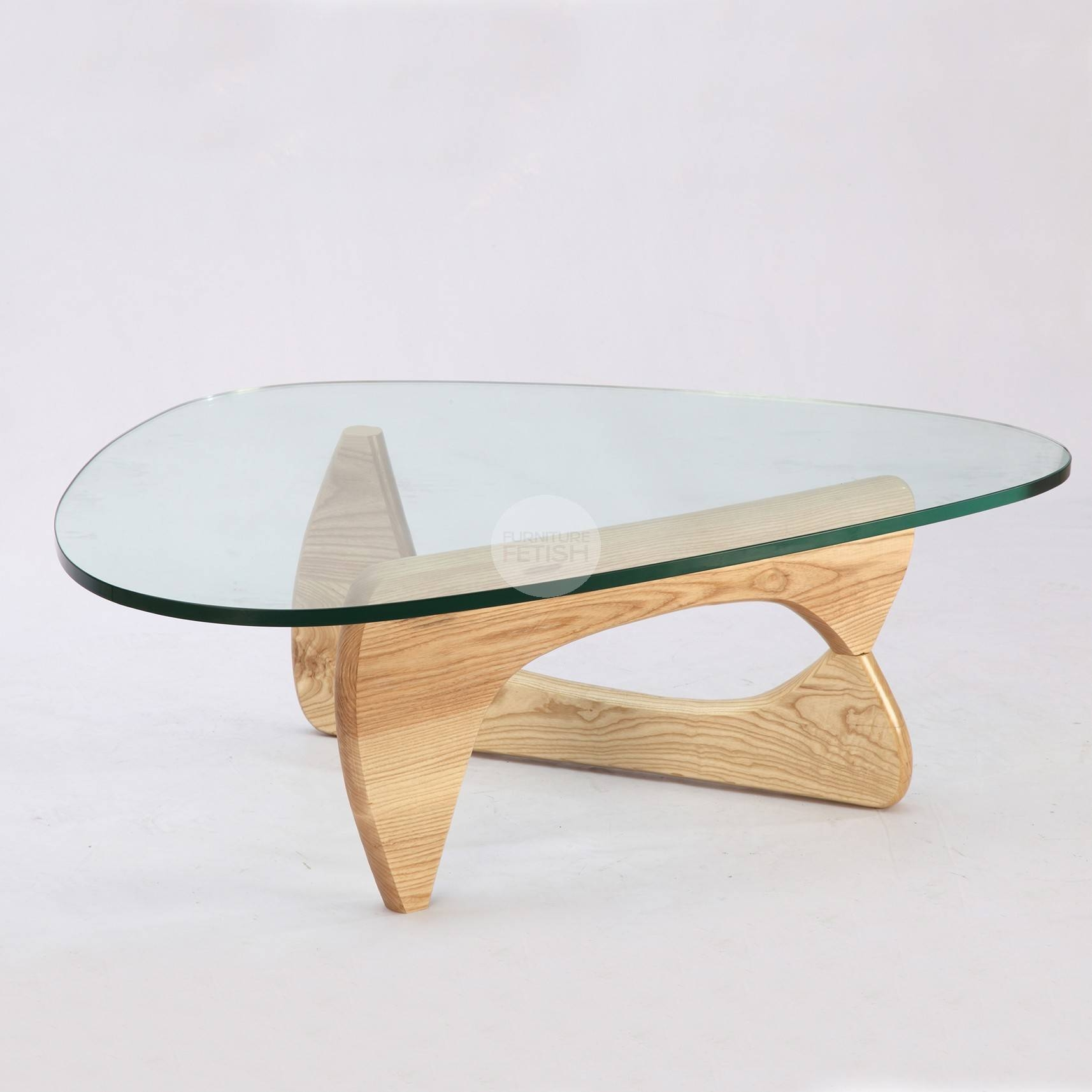 Noguchi Coffee Table | Home Designjohn in Noguchi Coffee Tables (Image 14 of 30)