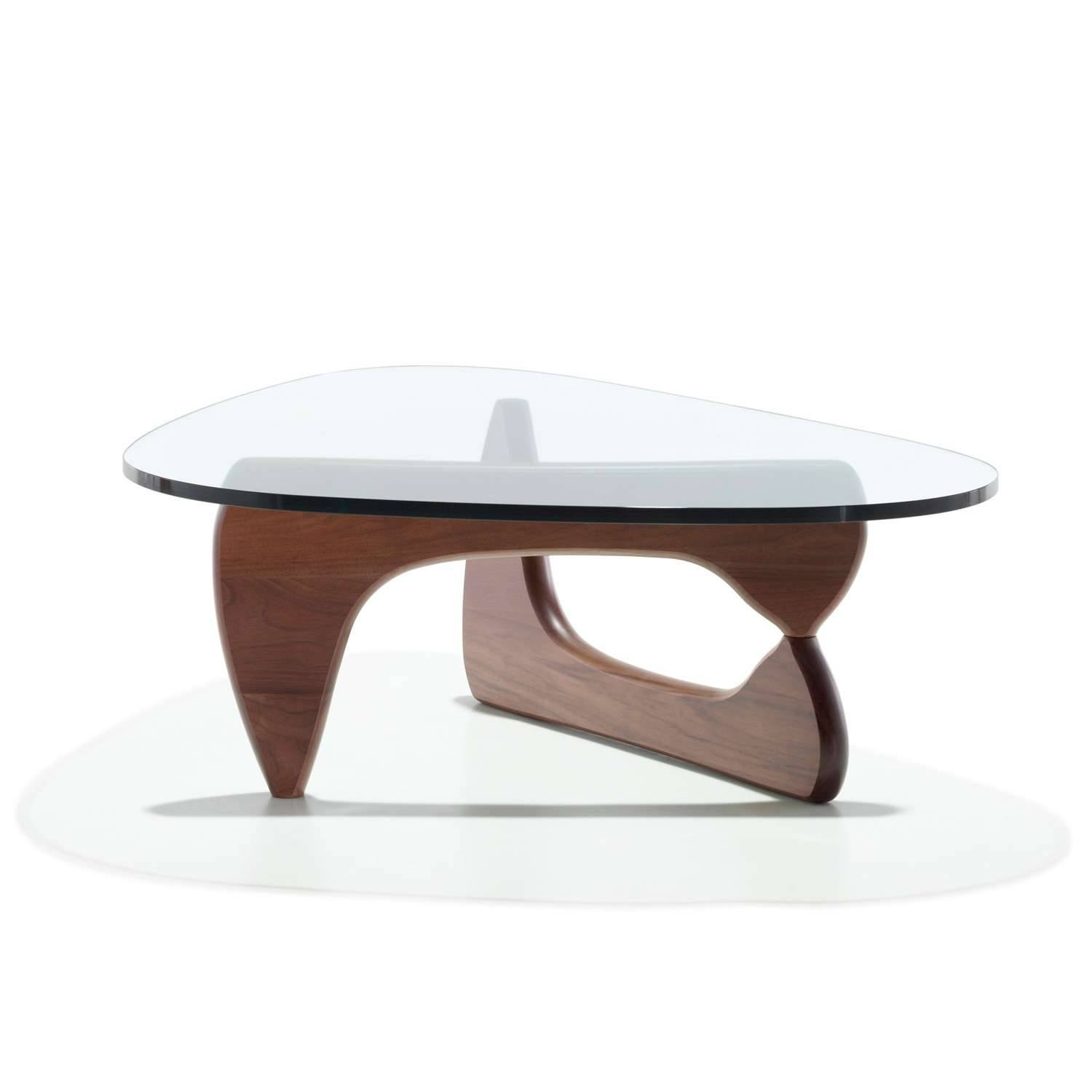 Noguchi Coffee Tableherman Miller | Yliving with regard to Noguchi Coffee Tables (Image 17 of 30)