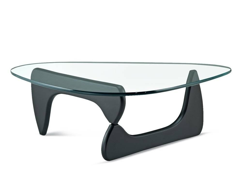 Noguchi Table Replica - Tribeca Coffee Table within Tribeca Coffee Tables (Image 15 of 30)