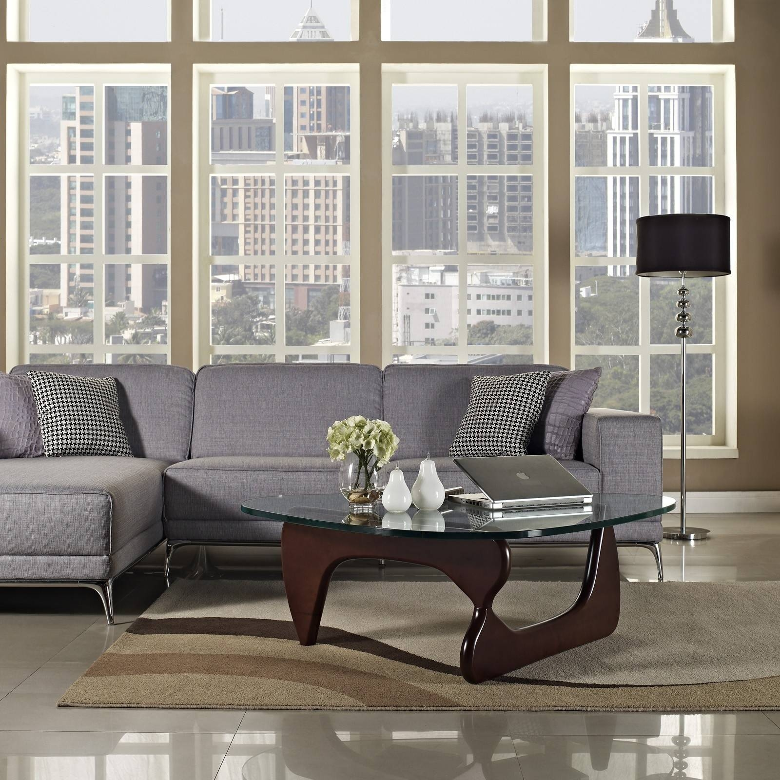 Noguchi Tribeca Coffee Table | Home Design Ideas with regard to Tribeca Coffee Tables (Image 19 of 30)