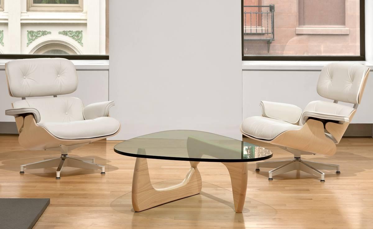 Noguchi Tribeca Coffee Table : Noguchi Coffee Table Style For Your with Tribeca Coffee Tables (Image 18 of 30)