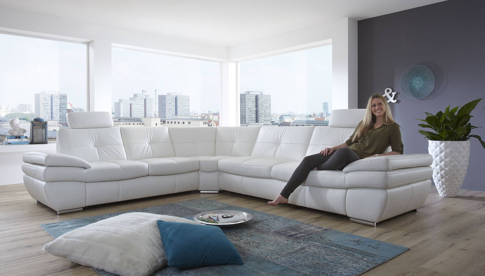 Nordholtz - Modern & Contemporary European Furniture throughout European Sectional Sofas (Image 20 of 30)