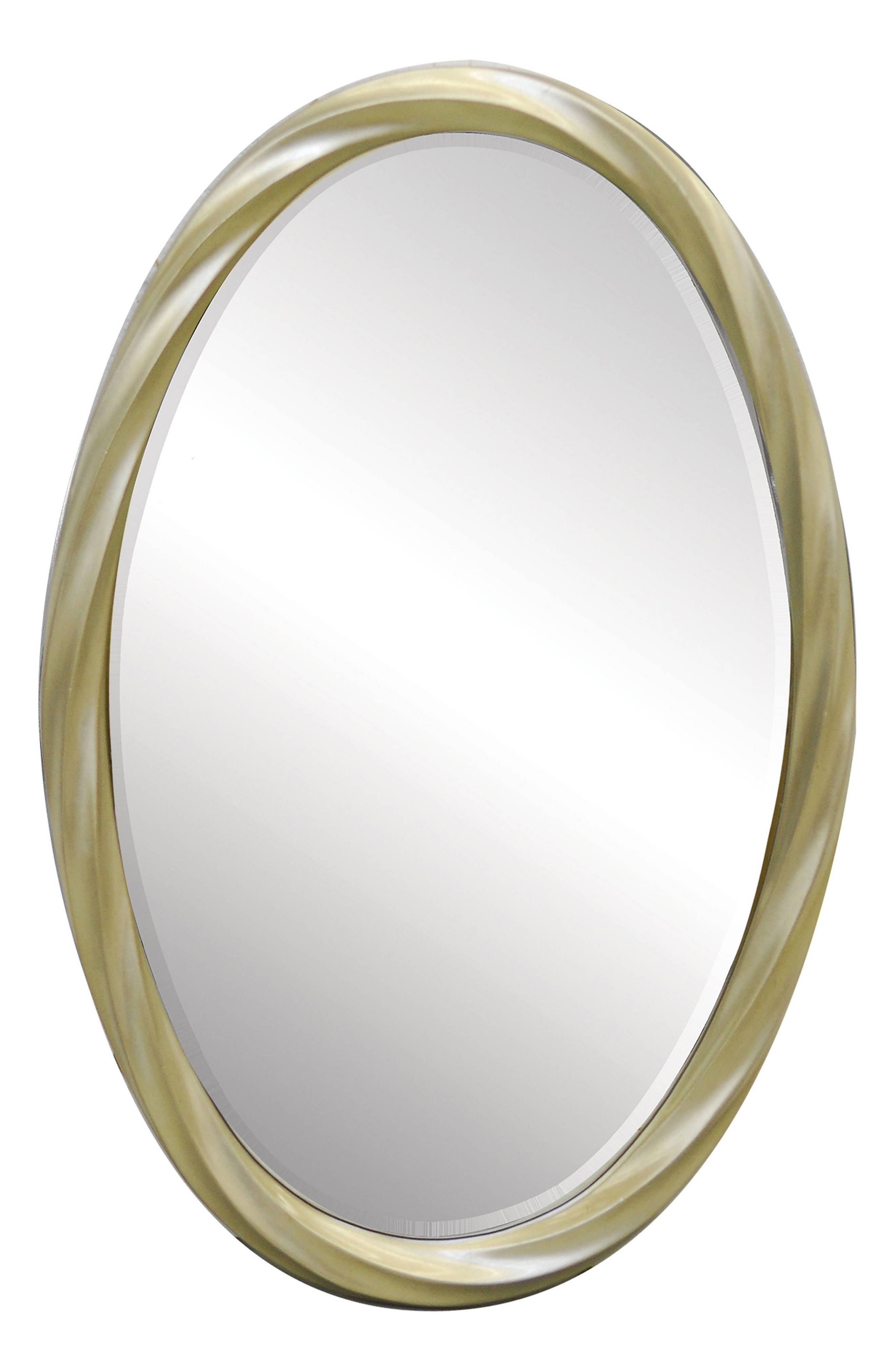 Nordstrom | Nordstrom for Ornate Round Mirrors (Image 18 of 25)