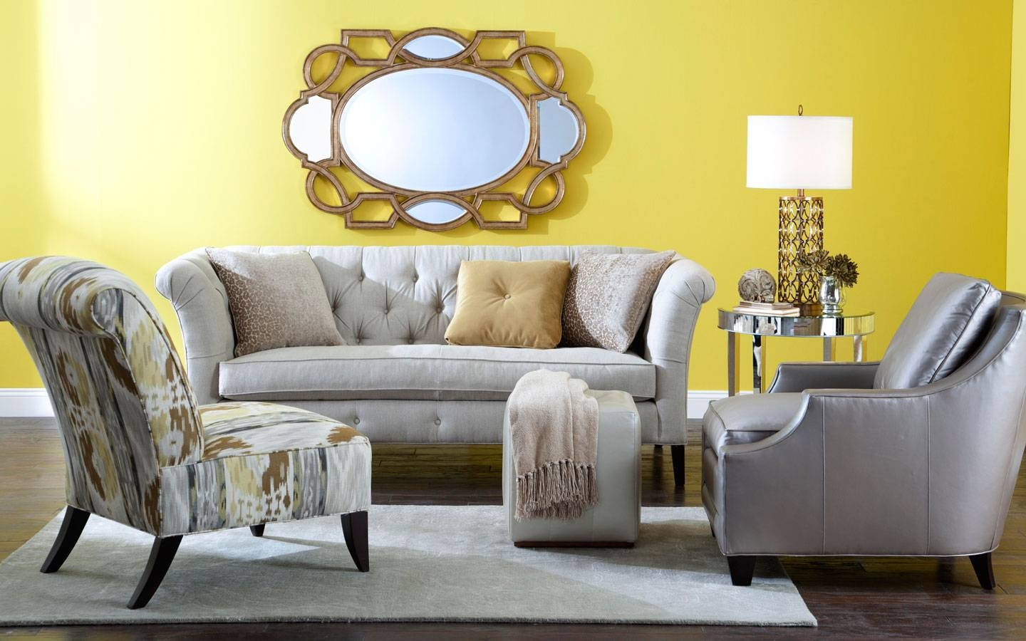 Norwalk Furniture ~ Home & Interior Design with Norwalk Sofa and Chairs (Image 19 of 30)