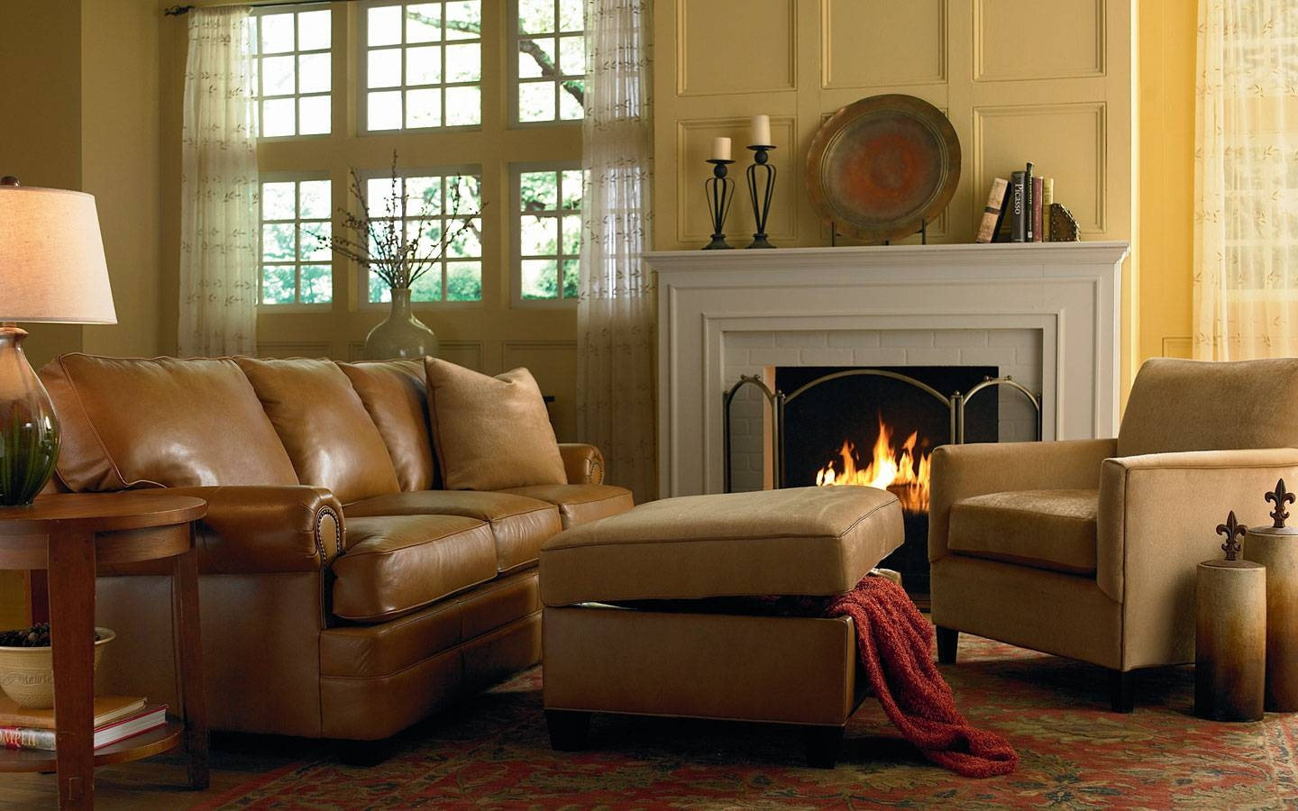 30 The Best Norwalk Sofa And Chairs