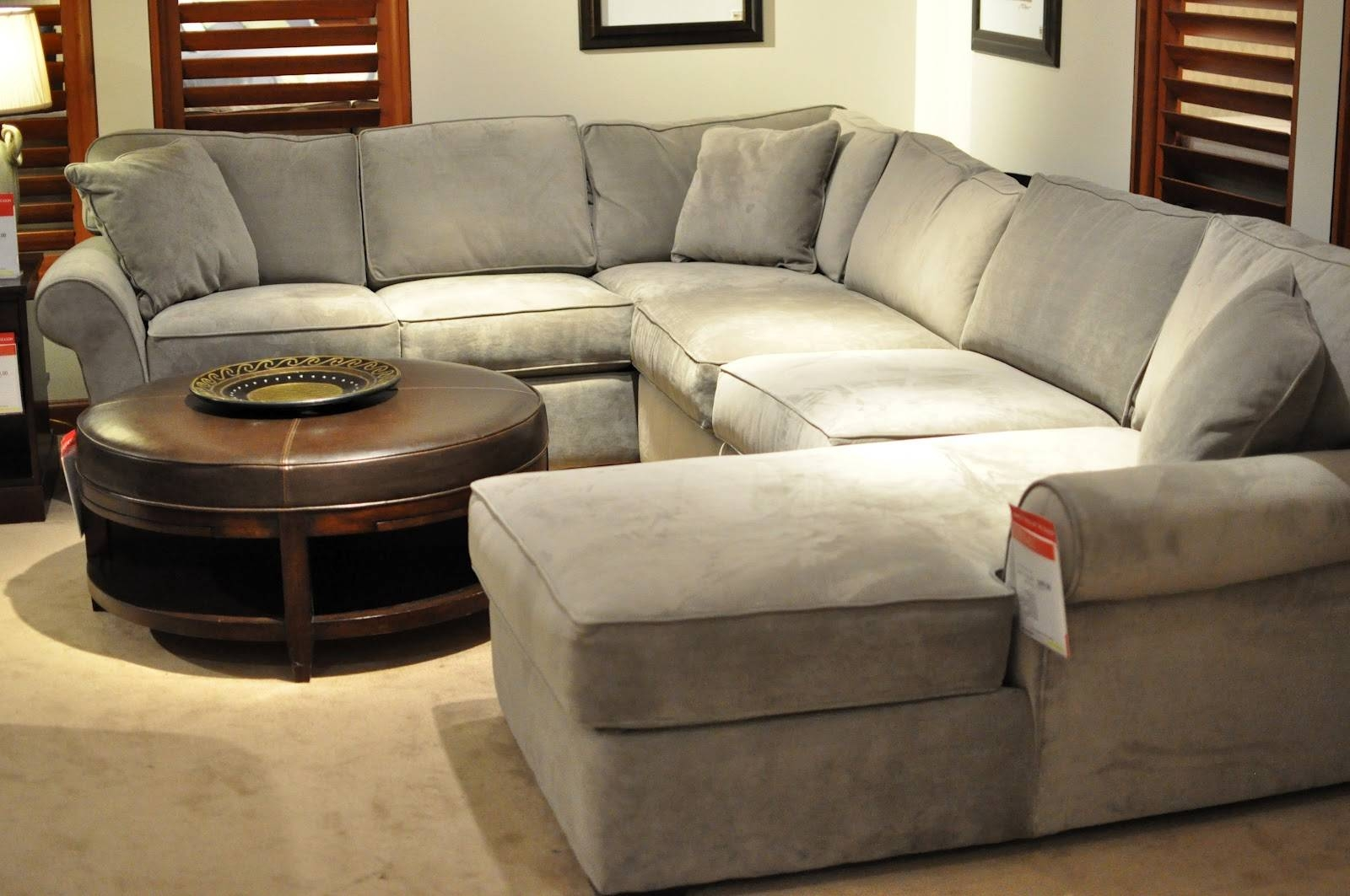 Not So Newlywed Mcgees: Shopping For A Sectional within West Elm Sectional Sofa (Image 25 of 30)